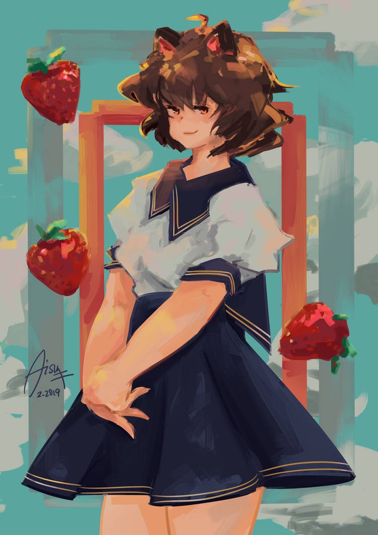 dreaming lazy by Kyorukki