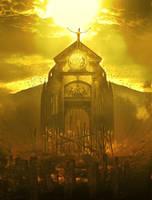 Church by aspius