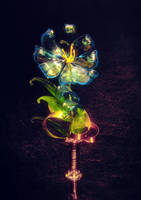Artificial Flower 2 by MikeMS