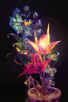 Artificial Flower 3 by MikeMS