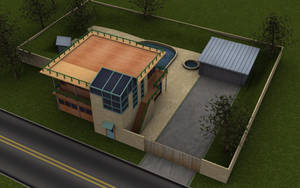 TS Villa by chakotay02