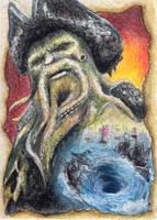 Davy Jones by Steeljren