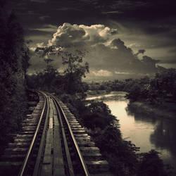 railway by arayo