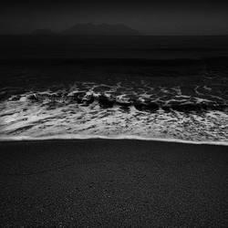 black sand by arayo