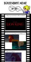 TLK - screenshot meme by superhorse1999