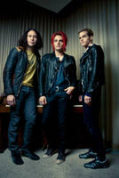 My Chemical Romance by cherieroberts