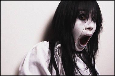 Scream by cherieroberts