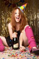 Partygirl by cherieroberts