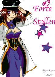 Forte Stollen by Hobohunter9000