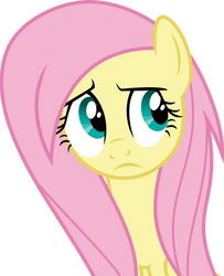 Fluttershy's Bad Hair Day by BaumkuchenPony