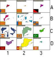 12 Catalonias by DinoSpain