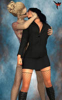 English Damsel 06 - Selene's Seduction by Kungfueric