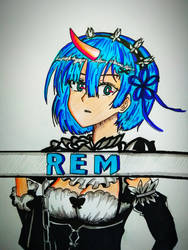 rem by Rvuap