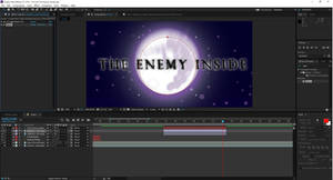 PMV - The Enemy Inside (WIP) by SketchMedia