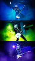 VANAN'ICE ROCK ON! by XiaoBai