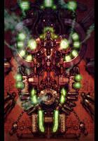 Bane chamber by Chuckdee