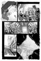 StarCraft page 2 by Chuckdee
