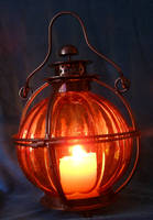 Lantern and candle - updated.. by chop-stock