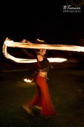 Fire Dancer II by BatteryAcid2