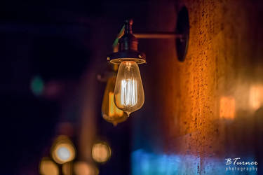 Industrial Lighting by BatteryAcid2