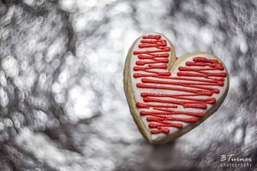 Happy Valentine's Day by BatteryAcid2