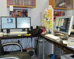 My Desktop by Freestyle35mm