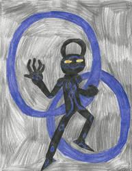 Yu-Gi-Oh! VRAINS! DM! Dark Ignis! by MutouYuugiAiboufan