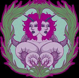 Mermaid by Sins0mnia