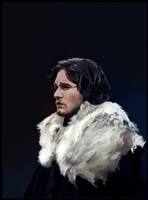John Snow - Game of Thrones by Wreckluse