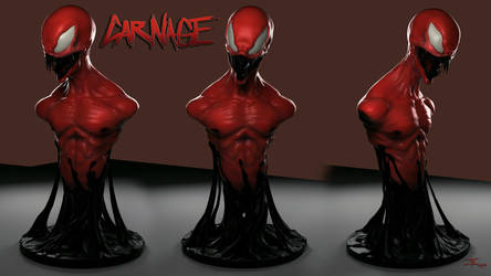 Carnage by Wreckluse