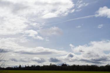 IMG_3879_clouds by cyborgsuzystock