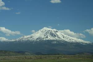 landscape 30: mountain by cyborgsuzystock