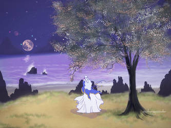 Allura's Memory by Sleepingseeker