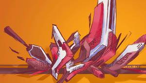 DeonOne.Blast by frazbot