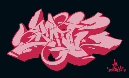 DeonOne.ShirtDesign1 by frazbot