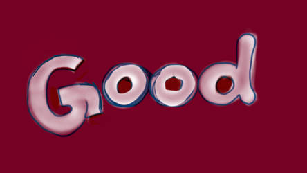 Good by AL-ASTOORH