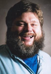 davidfoxfire's Profile Picture