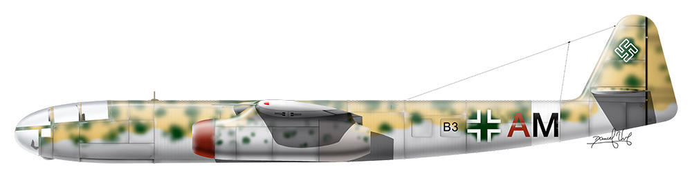 Arado-Ar395  by neuer-geist