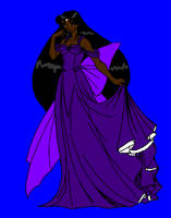 Felicity Knightstar by CaribbeanRose9