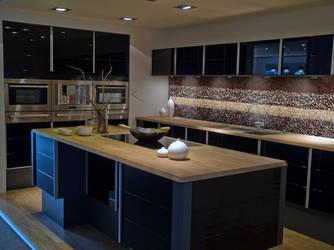 Coffee Kitchen Design by PIXERSIZE