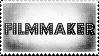 Filmmaker Stamp (Version 2) by TheStampCollector