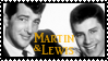 Martin and Lewis Stamp 2 by TheStampCollector