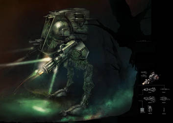 Star Wars:The Force Unleashed6 by chinko724