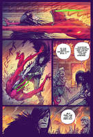 A Prophecy's Fruition pg.3 by JeffStokely