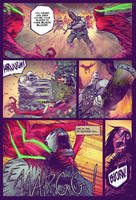 A Prophecy's Fruition pg.4 by JeffStokely