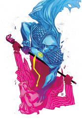TRANSLUCID 2 Cover Colors by JeffStokely