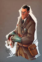 Concept Medic by ChemicalAlia