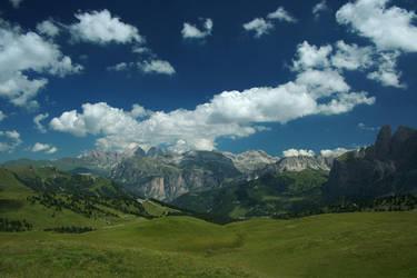 .: Dolomites :. by Katosu