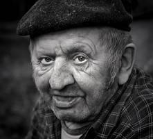 .: Grandpa Stalney :. II by Katosu