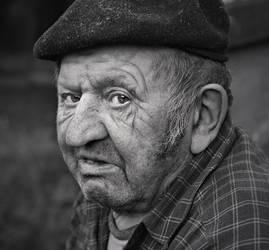 .: Grandpa Stalney :. IV by Katosu
